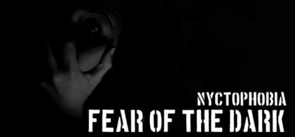 What Is Fear Of The Dark?