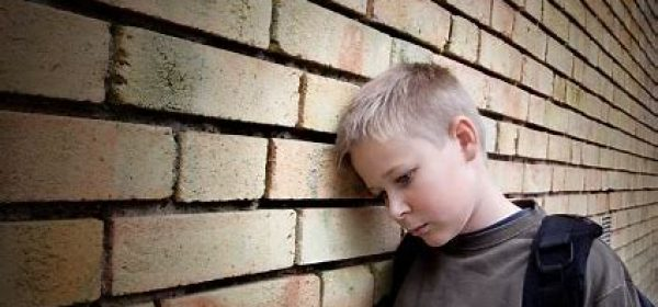Stop Child Anxiety – 5 Great Methods